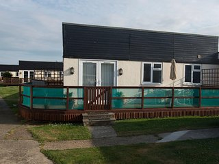Windrush 40A Medmerry Park Holiday Chalet