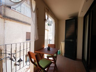 TERRACE APARTMENT in TOSSA