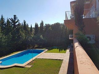 Beautiful 5 Bedroom detached Villa with magnificant views