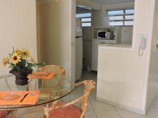 Apartamentos Temporada Guarujá - Apto 13