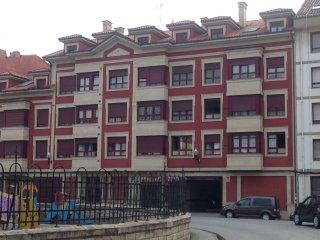 Duplex para alquiler vacacional