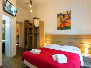 A Durmì, Napoli B&B - Bedroom 1