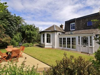 Vine Cottage, South Street, St Andrews