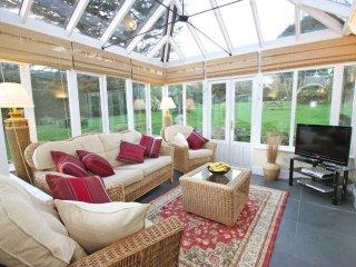 BOSKEDNAN WARTHA bungalow, countryside retreat, near Penzance, Ref xxxxx