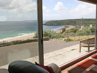 TRERYN bungalow, sea views, in Praa Sands, Ref xxxxxx