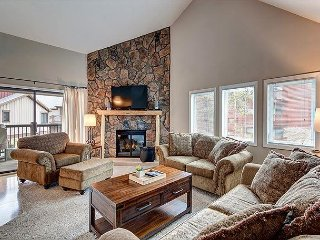 Park Place 305C Ski-in Condo Downtown Breckenridge Colorado Vacation