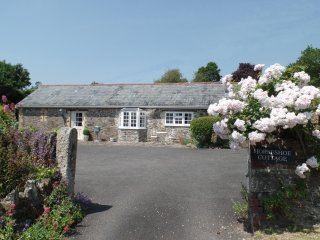 Holiday cottage near Looe