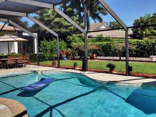 Royal Palm Retreat