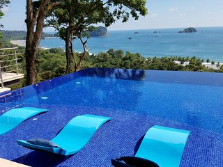 Top Floor Infinity Edge Pool
