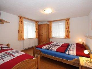 5 bedroom Villa in Fugen, Zillertal, Austria : ref 2396351