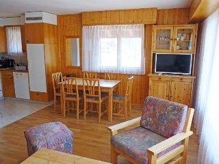 2 bedroom Apartment in Ovronnaz, Valais, Switzerland : ref 2396030