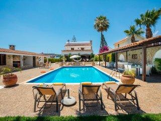 Villa Oasis Protaras