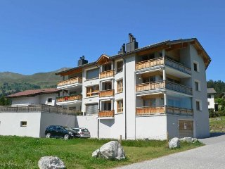 1 bedroom Apartment in Lenzerheide, Mittelbunden, Switzerland : ref 2395232