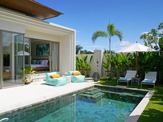 Luxury Villa Bang Tao Beach - 6 pers