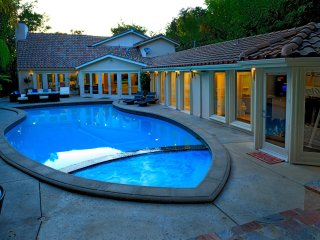 Celebrity Style House in Encino!