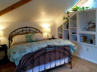 Goldilocks Suite At Goldilocks Bed & Breakfast