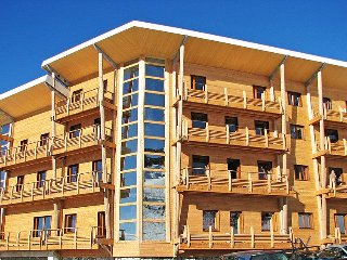 2 bedroom Apartment in Chamrousse, Dauphinoise, France : ref 2379095