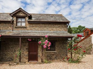 Park Mill Farm Cottage located in Chulmleigh, Devon