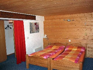 2 bedroom Apartment in Fiesch, Valais, Switzerland : ref 2369366