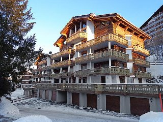 3 bedroom Apartment in Nendaz, Valais, Switzerland : ref 2300500