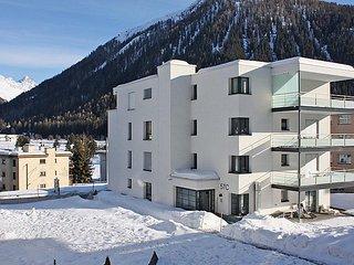 1 bedroom Apartment in Davos, Praettigau Landwassertal, Switzerland : ref