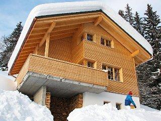 2 bedroom Villa in Furna, Praettigau Landwassertal, Switzerland : ref 2298175