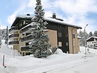 1 bedroom Apartment in Lenzerheide, Mittelbunden, Switzerland : ref 2298123