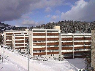 2 bedroom Apartment in Lenzerheide, Mittelbunden, Switzerland : ref 2298122