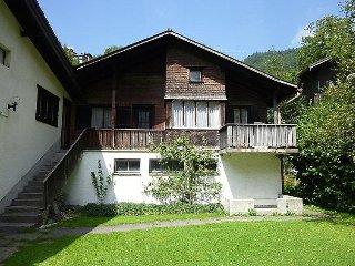 3 bedroom Apartment in Engelberg, Central Switzerland, Switzerland : ref 2297785