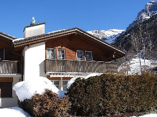 3 bedroom Apartment in Engelberg, Central Switzerland, Switzerland : ref 2297784