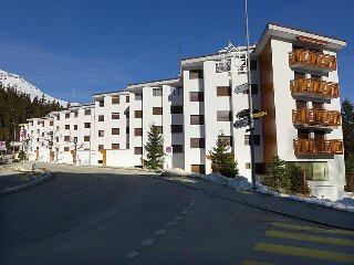 3 bedroom Apartment in Crans Montana, Valais, Switzerland : ref 2297631