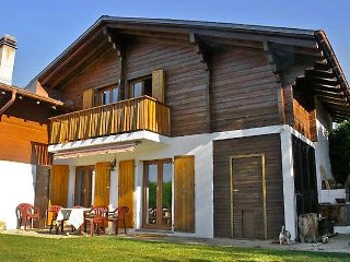 3 bedroom Villa in Crans Montana, Valais, Switzerland : ref 2297583