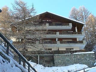 2 bedroom Apartment in Zermatt, Valais, Switzerland : ref 2297457