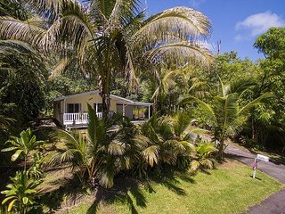 Ko'u Moku Hale - Charming, Private, 2 Bedroom 1 Bath Island Home