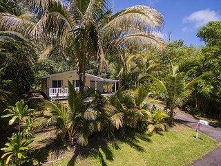 Ko'u Moku Hale - Charming, Private, 2 Bedroom 1 Bath Island Home