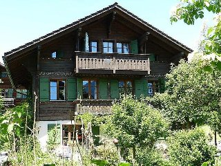 1 bedroom Apartment in Gstaad, Bernese Oberland, Switzerland : ref 2297105