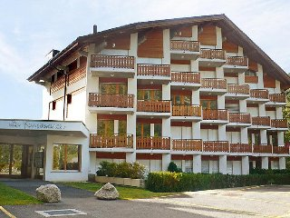 3 bedroom Apartment in Champex, Valais, Switzerland : ref 2296640