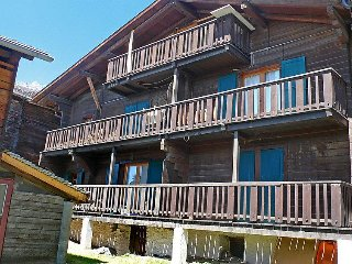 3 bedroom Apartment in Verbier, Valais, Switzerland : ref 2296628