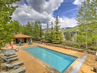 NEW! 3BR Vail Condo - Steps from Lionshead Village