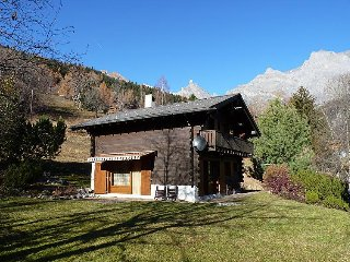 3 bedroom Villa in Ovronnaz, Valais, Switzerland : ref 2296551