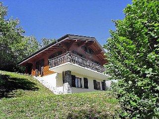 3 bedroom Villa in Ovronnaz, Valais, Switzerland : ref 2296522