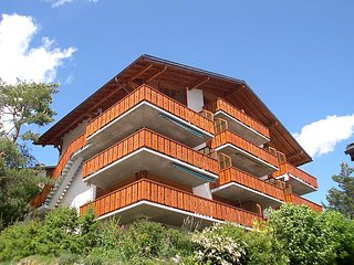 3 bedroom Apartment in Ovronnaz, Valais, Switzerland : ref 2296516