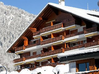2 bedroom Apartment in Villars, Alpes Vaudoises, Switzerland : ref 2296434