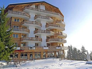 2 bedroom Apartment in Villars, Alpes Vaudoises, Switzerland : ref 2284414