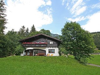 5 bedroom Villa in Ramsau am Dachstein, Styria, Austria : ref 2295851