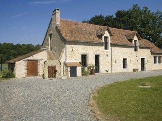 Grande demeure de charme en Anjou