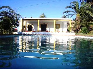 5 bedroom Villa in Cordoba Carcabuey, Inland Andalucia, Spain : ref 2284798