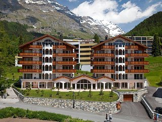 1 bedroom Apartment in Leukerbad, Valais, Switzerland : ref 2283676