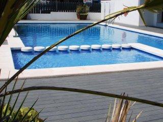 2 Bed XL Luxury 1st Floor Apartment / Wi-Fi / A/C / Lift Access - Villamartin