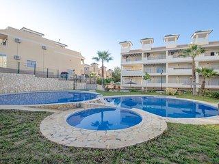 2 Bed Luxury Ground Floor Apt / Fully Gated / Wi-Fi / Air Con / Villamartin #8